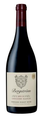 <pre>2013 Gregory Ranch Pinot Noir 3L</pre>