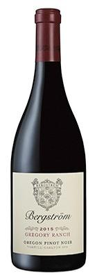 2012 Gregory Ranch Pinot Noir 3L