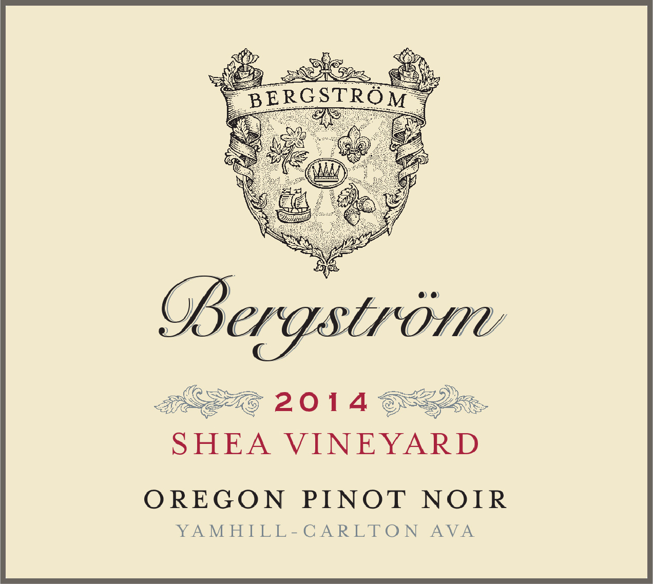 Product Image for 2014 Shea Vineyard Pinot Noir