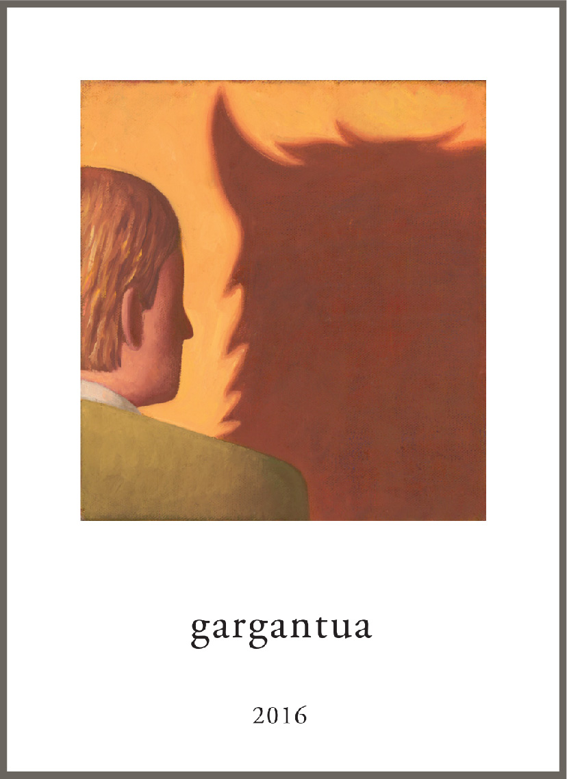 Product Image for 2016 Gargantua Syrah California