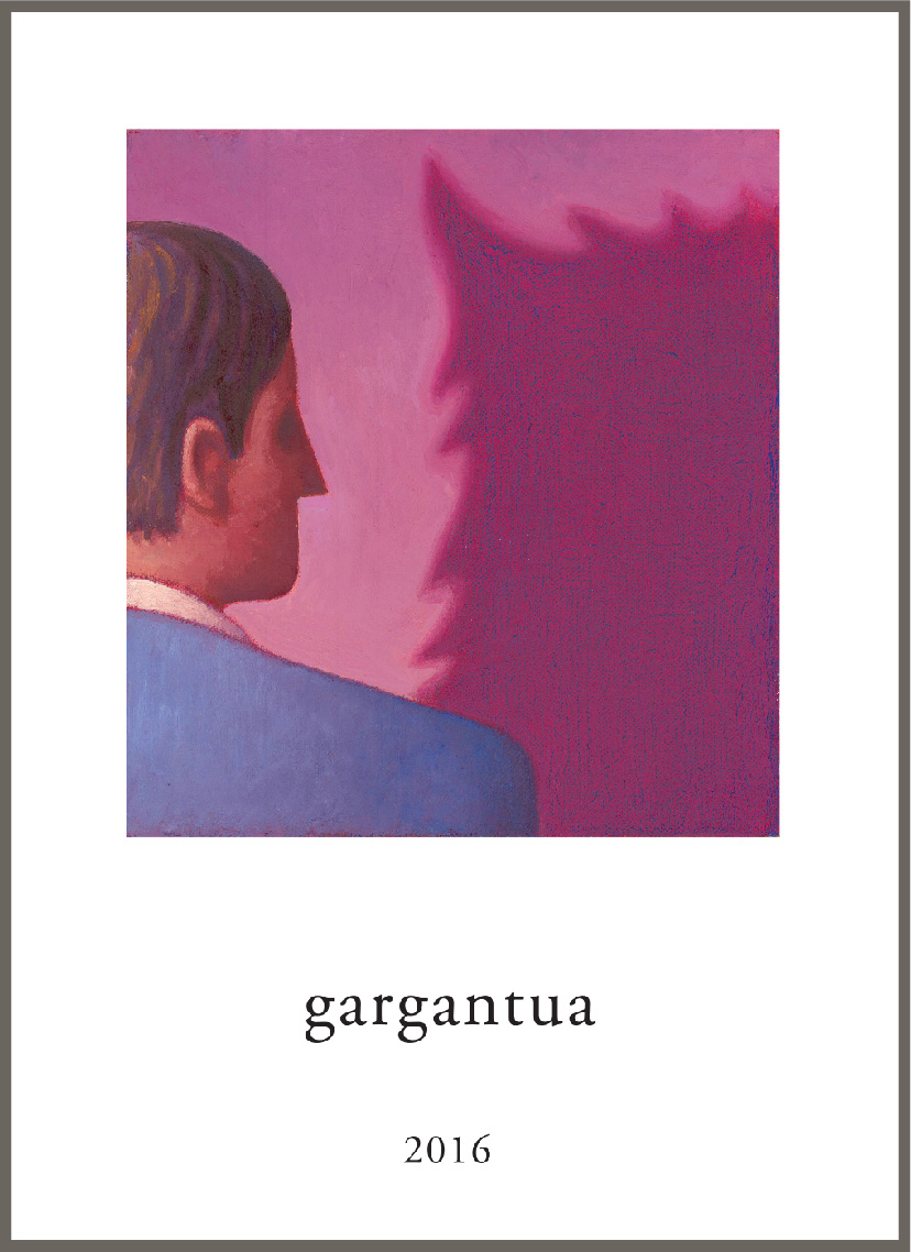 Product Image for 2016 Gargantua Syrah Washington